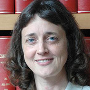 Headshot of Dr. Jennifer Wiseman