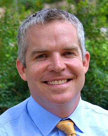 Dr. John Slattery 1