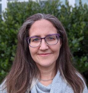 Dr. Katy Hinman