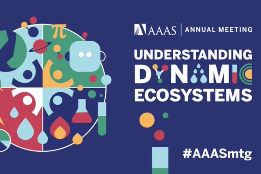 2021 AAAS Annual Meeting Symposium: Indigenous Knowledge