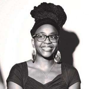 Dr. Nnedi Okorafor